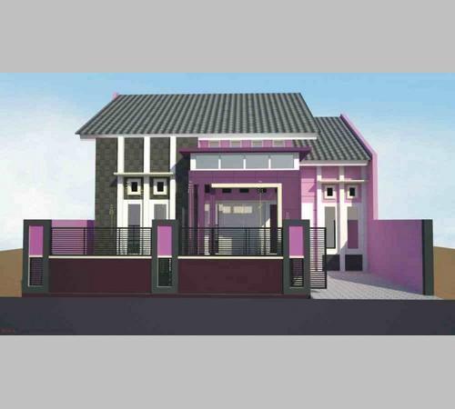 Model Atap Rumah Minimalis Bagian Depan Terbaru Terbaru 2020