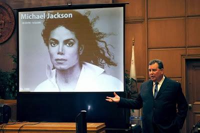 Michael Jackson Family Lawsuit Rejected