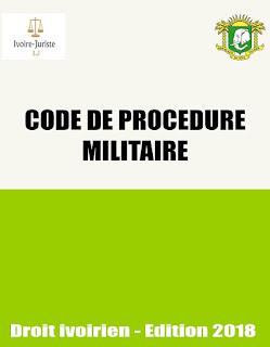 Code de procédure militaire