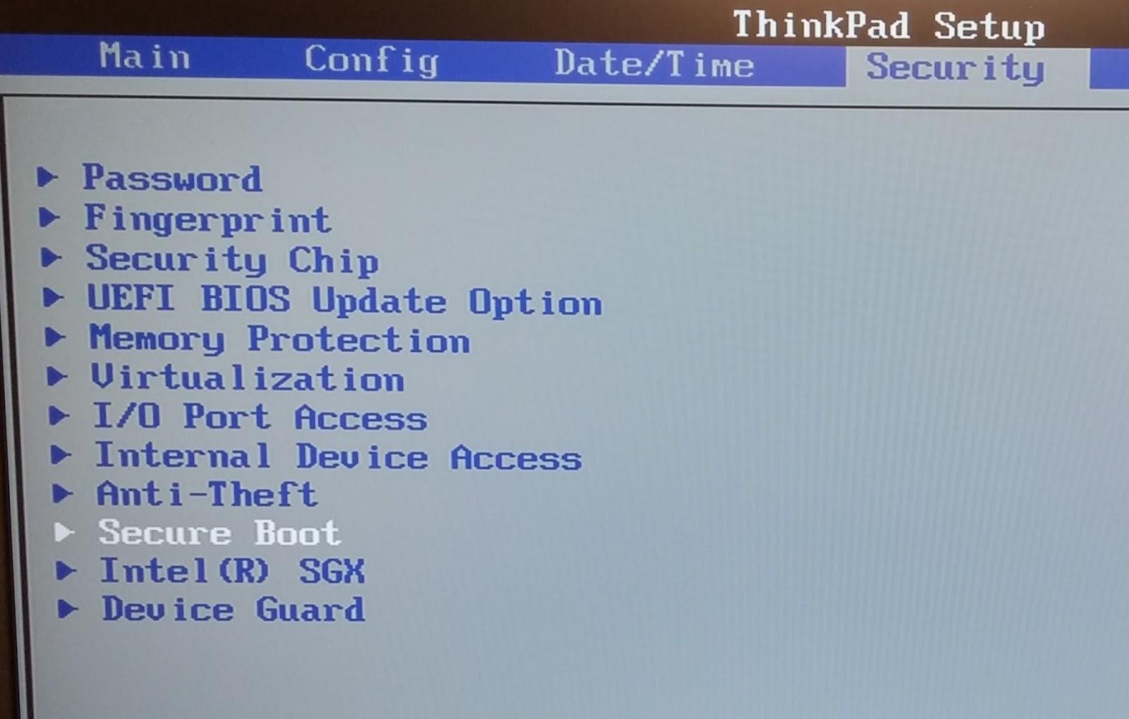 Lenovo T410 Bios Update Usb
