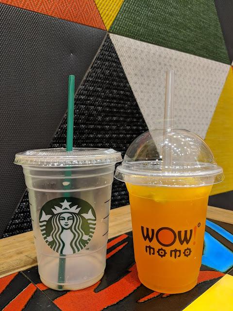 Sourajit Saha At Starbucks 4