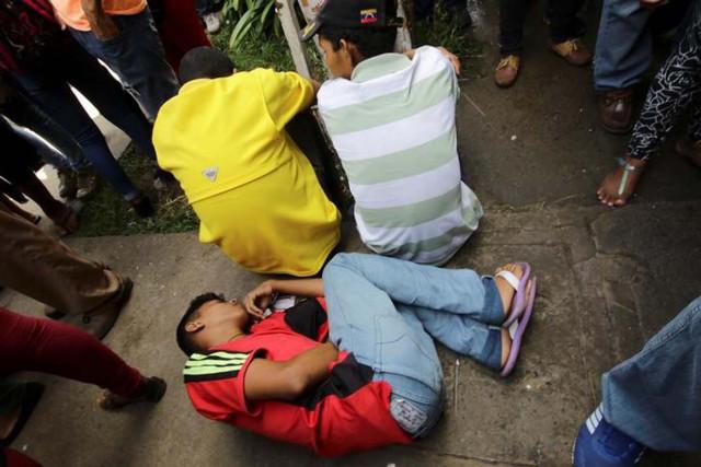Crisis epidemiológica: Médicos denuncian 200 mil nuevos casos de malaria