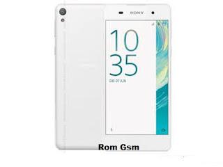 Firmware Download Sony Xperia E5 F3311