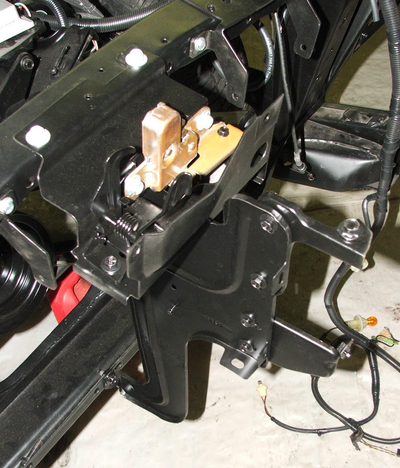 Ford 3g Alternator Wiring