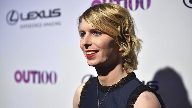 Chelsea Manning presenta su candidatura para el Senado de EE.UU.