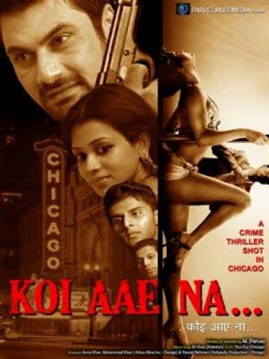 Koi Aae Na 2015 Hindi WEB-DL 480p 300Mb x264