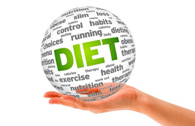 Cara Diet Alami dan Sehat Untuk Golongan Darah B