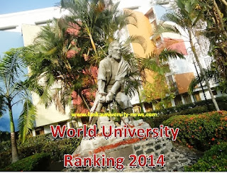 Sri Lanka State & Private University Ranking 2014 2015