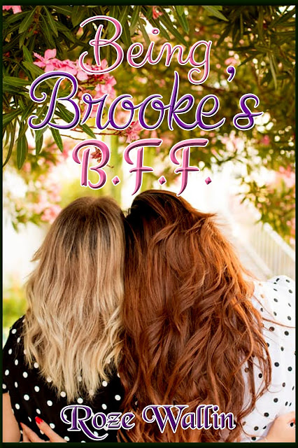 Being Brooke's B.F.F. on Amazon