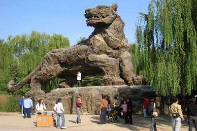 Kebun Binatang Paling Menarik Di Dunia  10 KEBUN BINATANG PALING MENARIK DI DUNIA