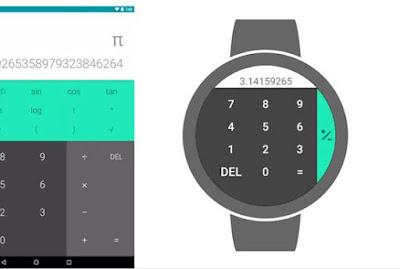 9 Aplikasi Kalkulator Terbaik di Android untuk Perhitungan Matematika