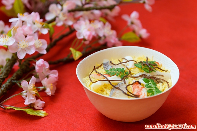 Flavour of Hanami, Authentic Japanese Cultural & Culinary Experience