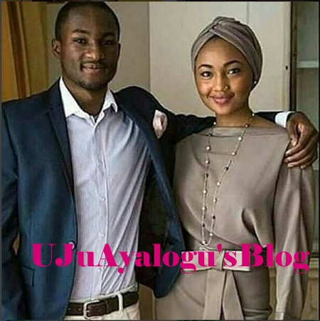 Zahra Buhari-Indimi Updates Nigerians on Her Brother's Health After Motorcycle Accident