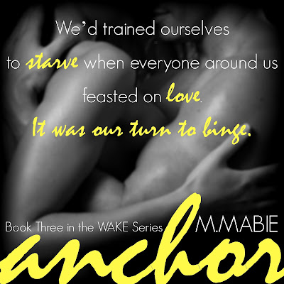 LIVE!!! ANCHOR BY M.MABIE