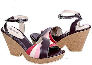 SALE 65% Sandal Wanita High Heels 630