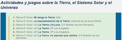 http://jueduco.blogspot.com.es/2008/12/actividades-y-juegos-sobre-la-tierra-el.html