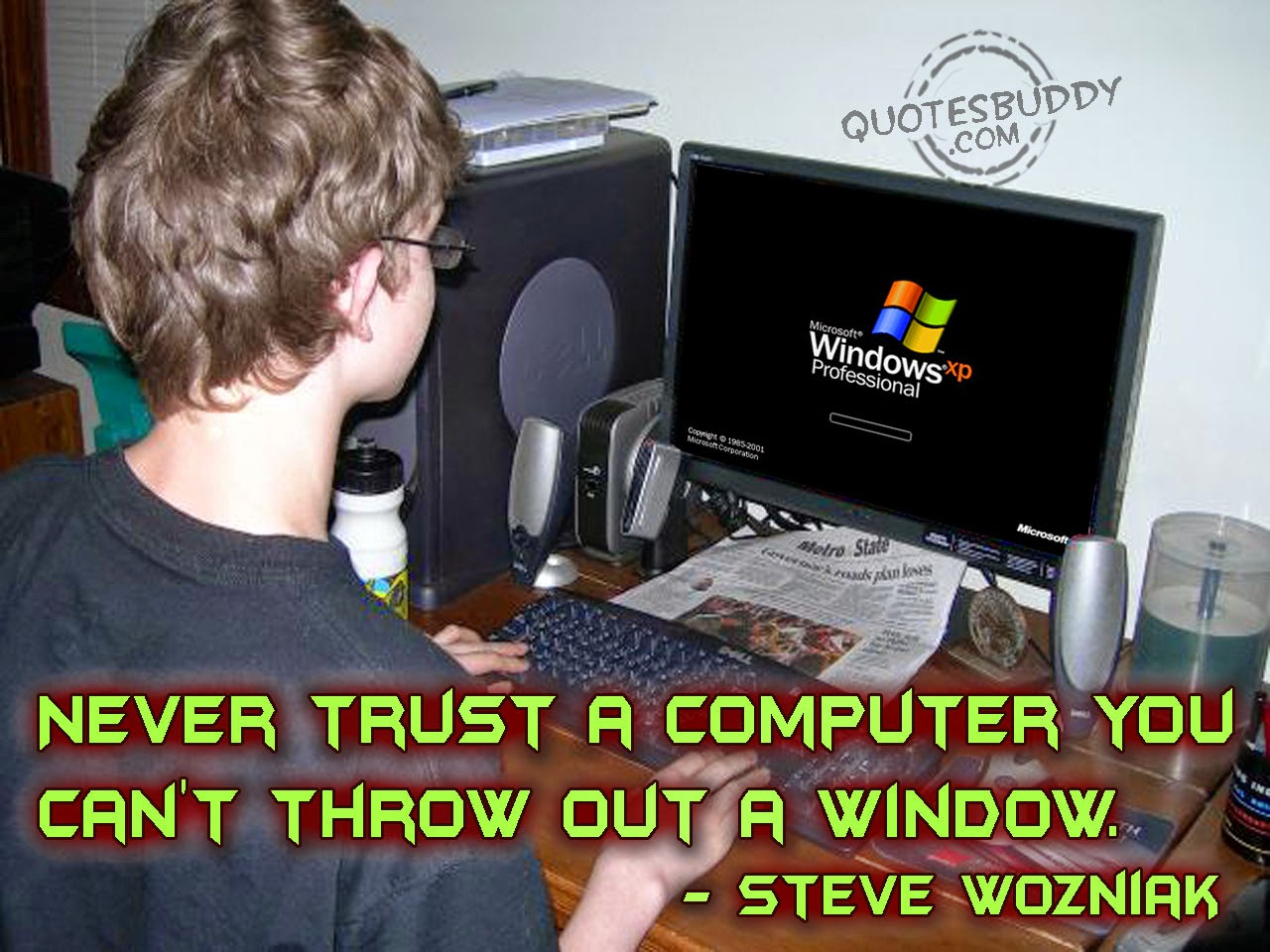 Computer Quotes