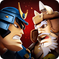 Samurai Siege: Alliance War (Boosted Health - 1 Hit KO) MOD APK