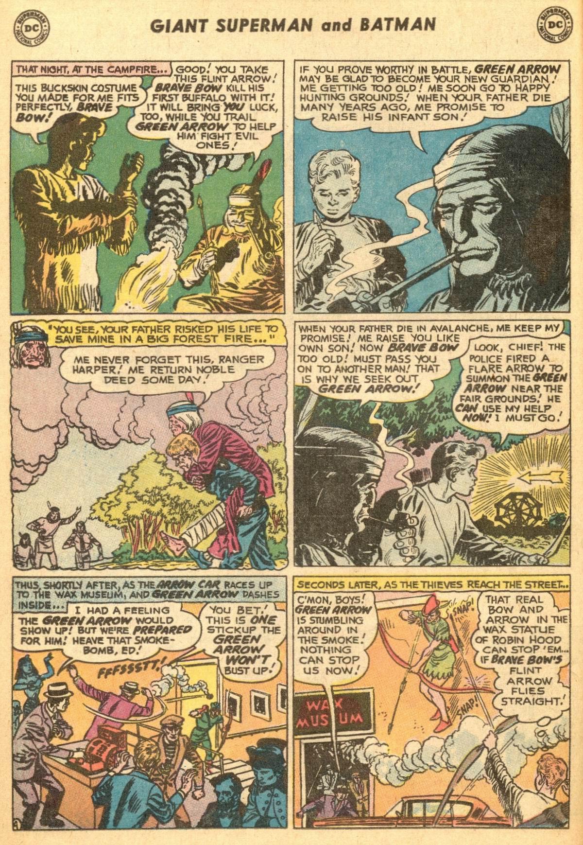Read online World's Finest Comics comic -  Issue #188 - 48