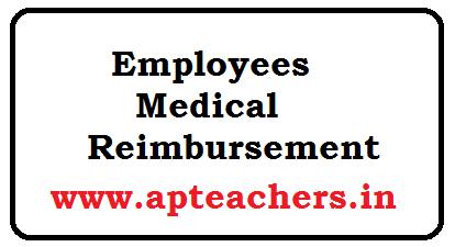 Medical Reimbursement Rules, Application Form, How to Apply ...