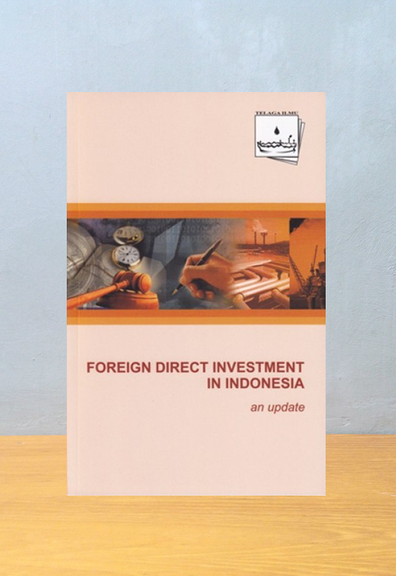 FOREIGN DIRECT INVESTMENT : AN UPDATE, Bahar & Partners