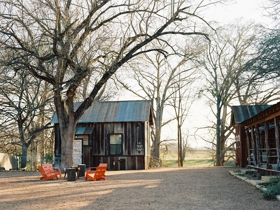 Vanessa Jackman Weekend Life Camp Comfort Texas Hill
