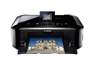 Canon PIXMA MG5320 Printer Drivers & Software Download Support