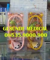 Stetoskop Berbentuk Animal