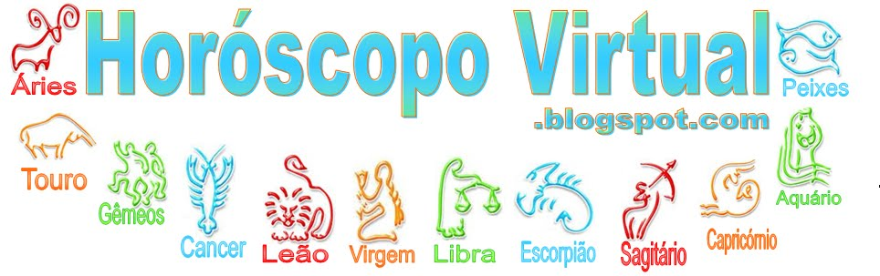 Horóscopo Virtual