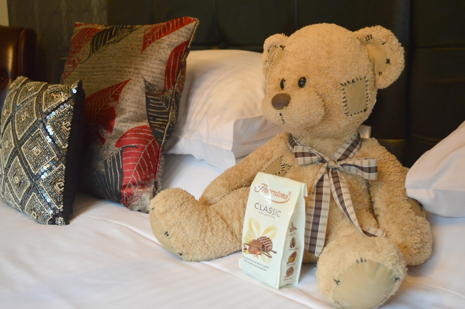 A Night at the Forest Guesthouse, South Shields Review - Celebrating National B&B Week