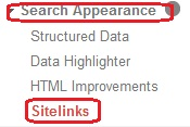 Cara Mudah Membuat Sitelinks di Hasil Pencarian Google