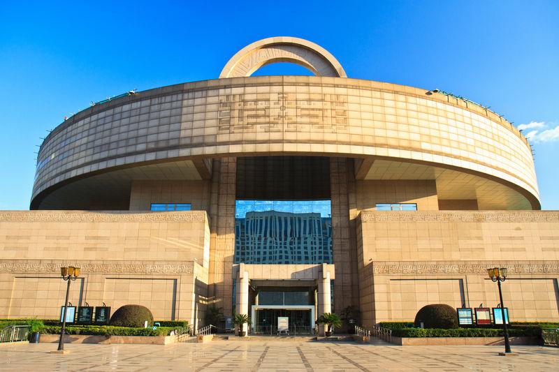 sanghai-museum