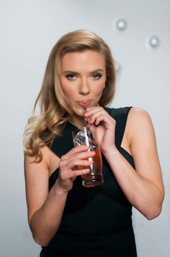 Scarlett Johansson Leaked Naked Photos