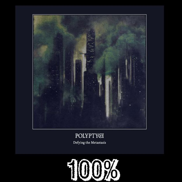 Reviews: Polyptych - Defying the Metastasis
