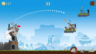 The Catapult MOD Apk [LAST VERSION] - Free Download Android Game