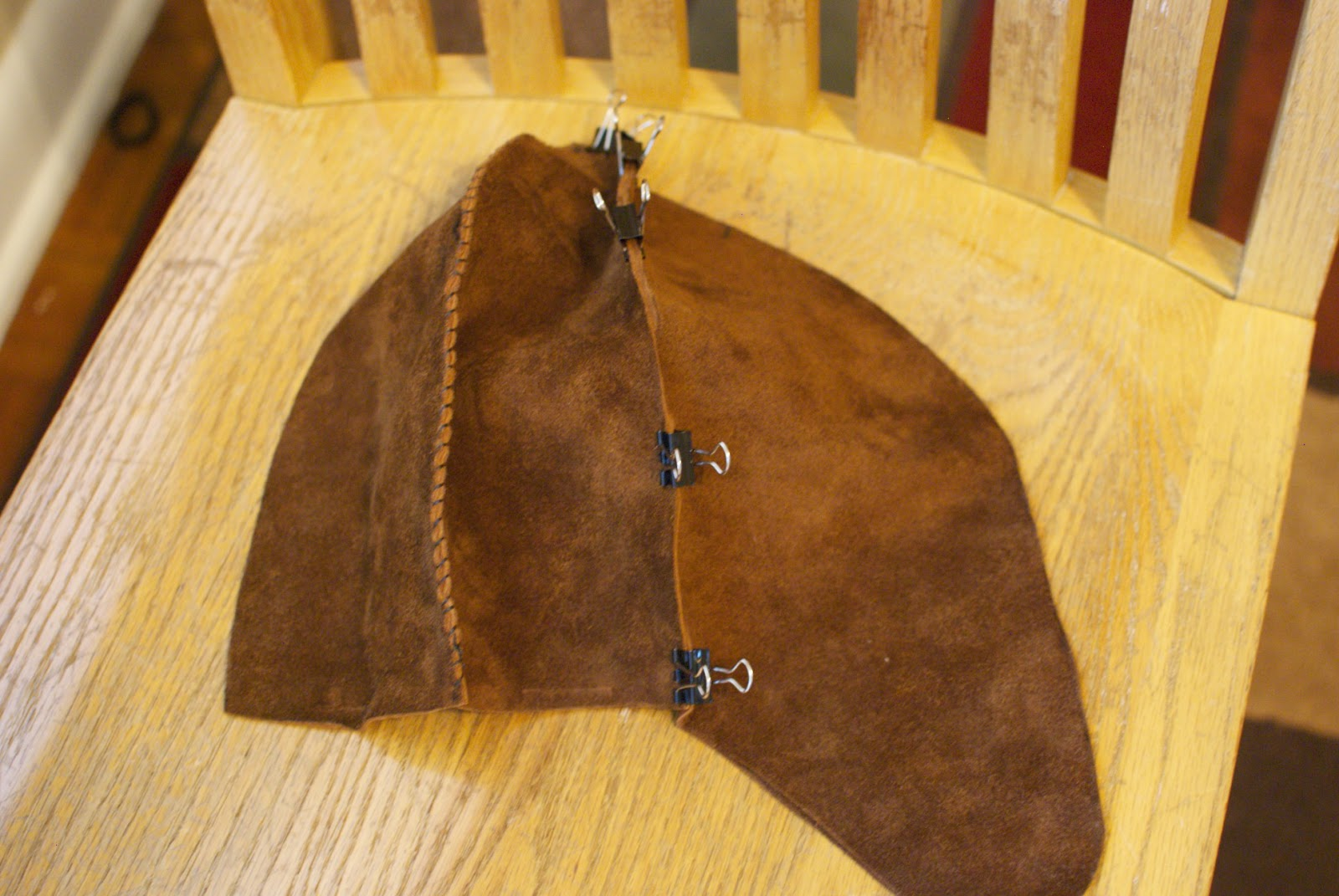 e8fa6cc773b I used lynx for this hat. When I sew beaver