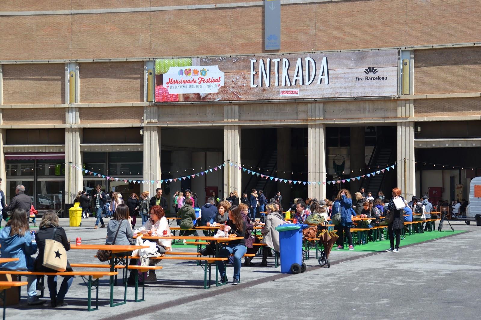 Handmade Festival de Barcelona 1