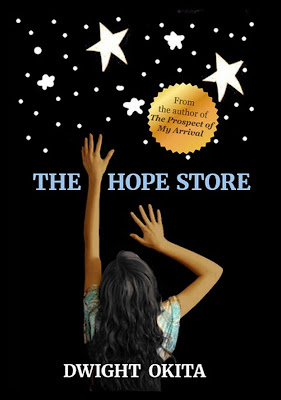 cover of The Hope Store by Dwight Okita