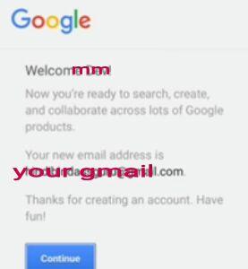 Mobile se email id kaise banaye asani se