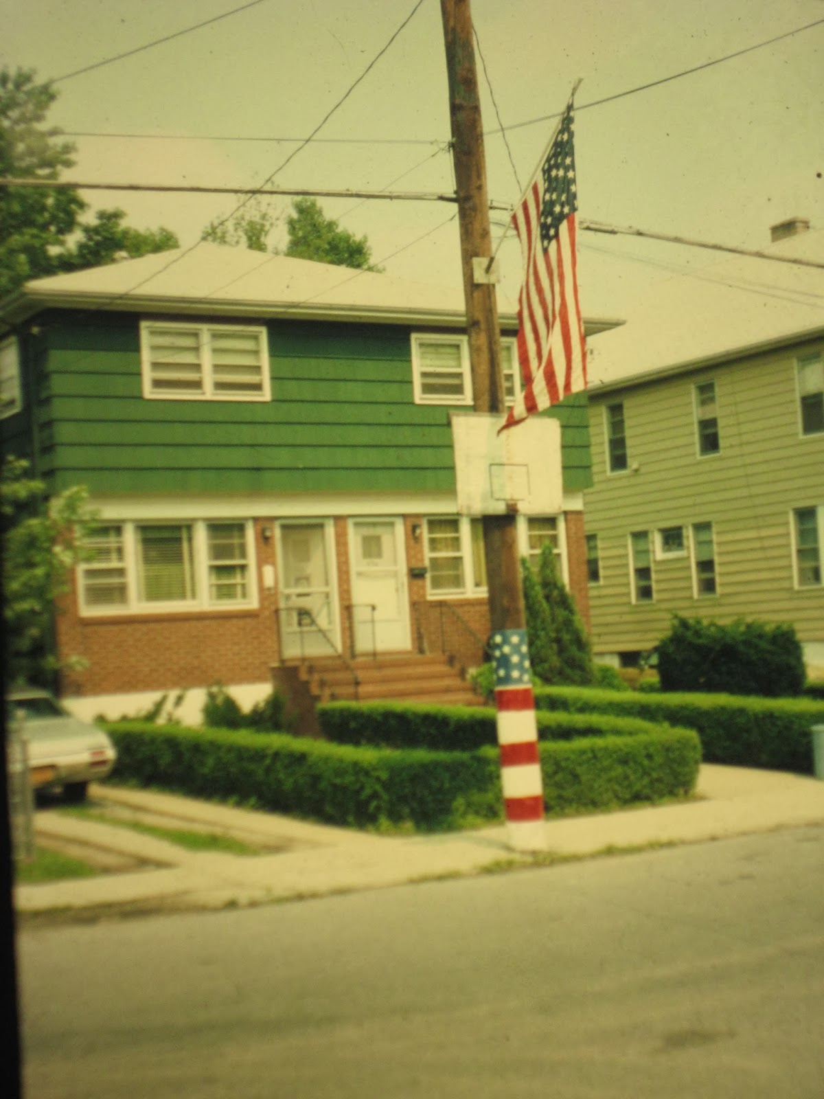 336 Simonson Ave Staten Island, New York August 1978