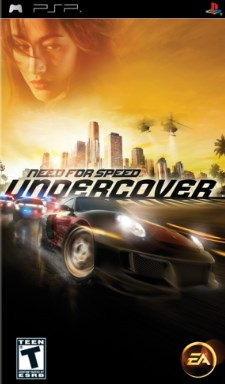 Download Need For Speed Undercover Iso PSP Android