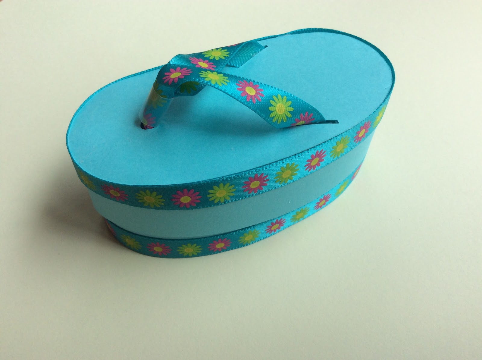 Summer Flip Flops Sale