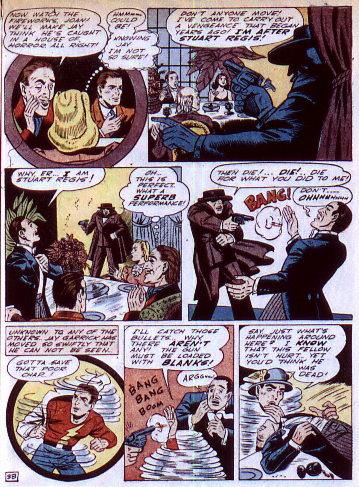 All-Flash issue 7 - Page 19