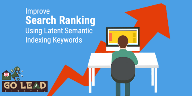 How Businesses Can Improve SEO in Mumbai Using Latent Semantic Indexing Keywords