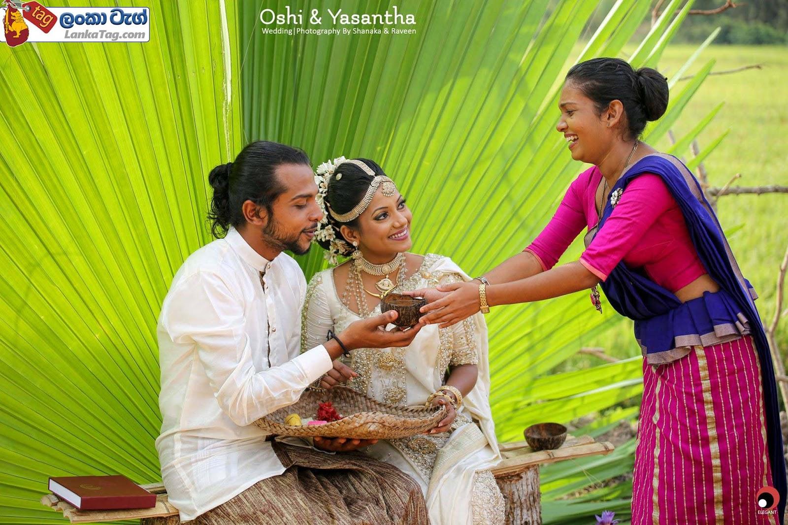 sri lankan wedding dress  41