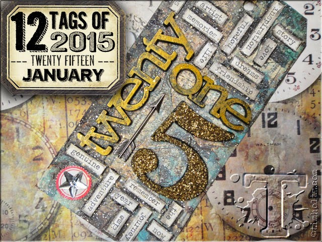 Tim's Tags of 2015