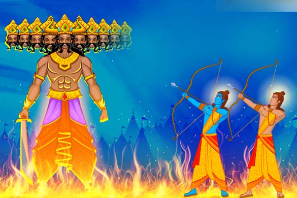 Download Dussehra Photos