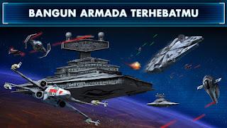 Star Wars�: Galaxy of Heroes MOD v0.7,181815 APK (Mega MOD) Terbaru 2016 5