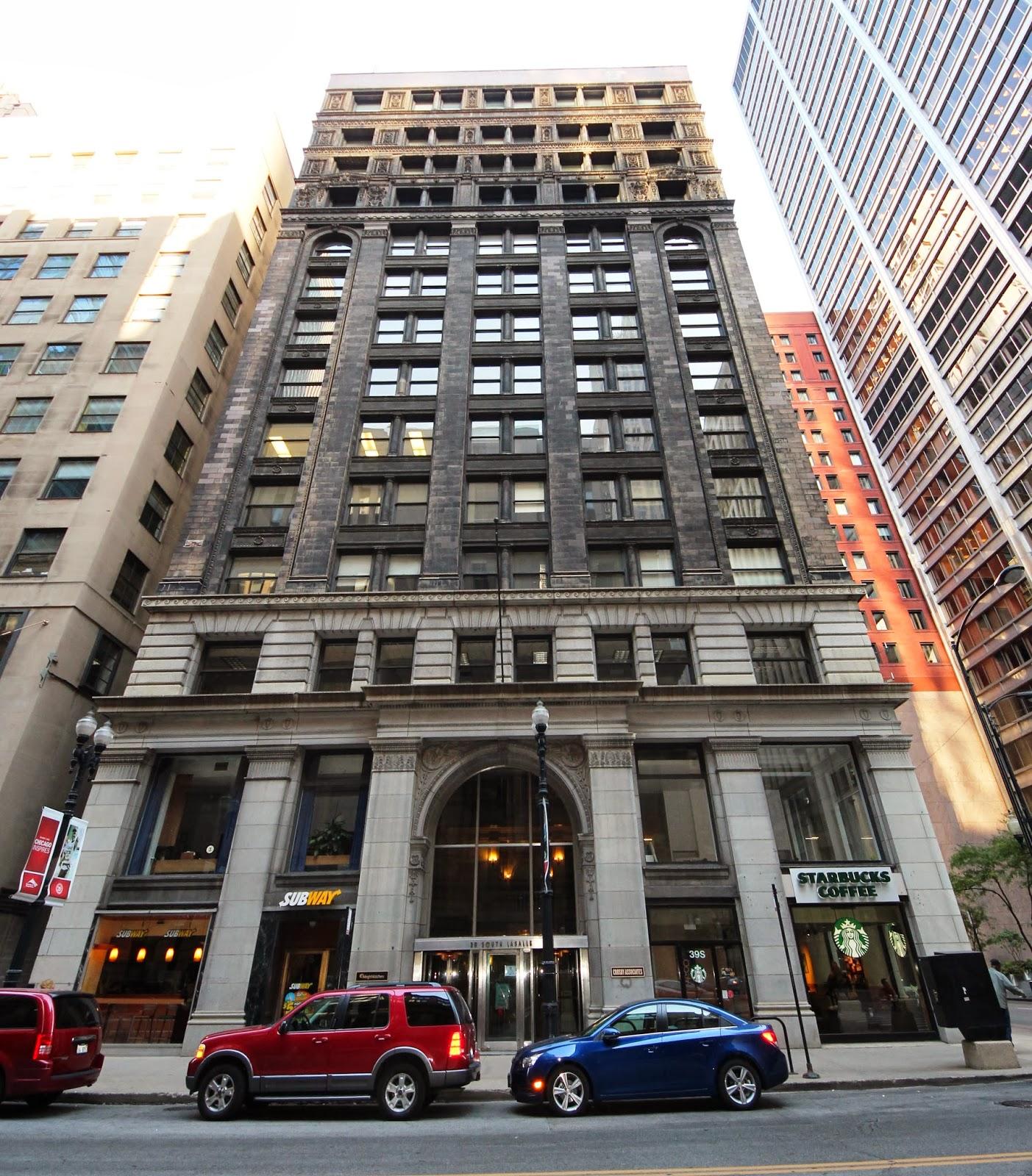 New Apartment Buildings Chicago: Environment Art Of Matthew Macer: Hitman: Absolution