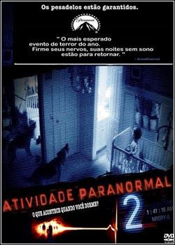 Baixar Atividade Paranormal 2 Dublado Grátis